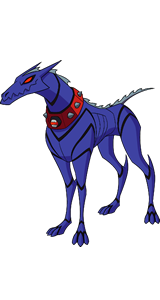 KHYBER'S DOG