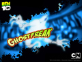 Wallpaper Ghostfreak