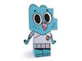 Nicole Paper Toy