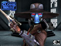 Wallpaper Cad Bane - is Back