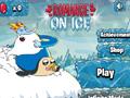 Adventure Time – Romance On Ice