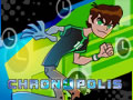 Ben 10 - All - Chronopolis
