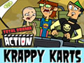 Krappy Karts | Total Drama All Stars