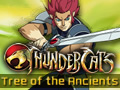 Thundercats - Tree Of The Ancients