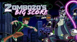 Zombozos's Big Score