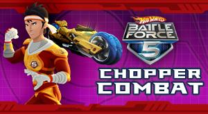 Chopper Combat