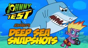 Deep Sea Snapshot