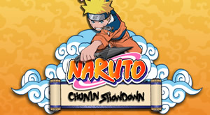 Chunin Showdown