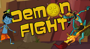 Demon Fight