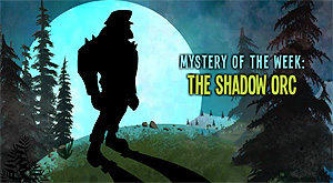 Crystal Cove Online: The Shadow Orc
