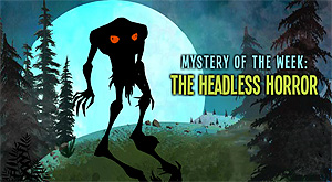 Crystal Cove Online: The Headless Horror