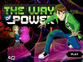 Ben 10 Alien Force - The Way of Power