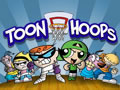 Toon Hoops | Cartoon Network Games