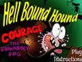 Courage the Cowardly Dog - Hell Bound Hound