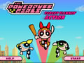 The PowerPuff Girls - Target Slammin Action