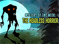 Crystal Cove Online: The Headless Horror | Scooby-Doo! Mystery Incorporated Games