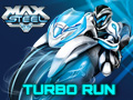 Max Steel - Turbo Run